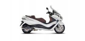 PIAGGIO X 10 500 Executive ABS / ASR